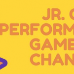 Jr. Cheer Performance Game Time Changed!!