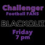 Friday Night Football CCHS vs Mazama