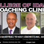 CCHS A.D. Danny Miles to Present at Coaches Clinic in Idaho