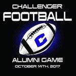 2nd Annual Alumni Football Game