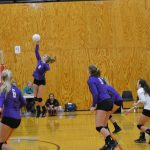 Challenger Varsity Volleyball-Rogue Valley Classic 9-16 vs Bend, NMHS, SMHS