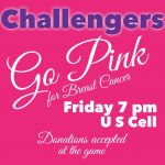 Challenger Breast Cancer Awareness Game