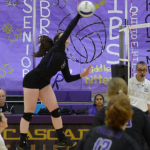 Cascade Christian Junior Volleyball Player Makes Top 50 to Watch List