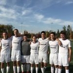 Boys Varsity Soccer Vs. Canyonville @ Home/Senior Night