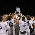 Cascade Christian Challenger Football Claims their Third State Title