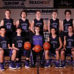 CCHS to Host Round 1 Boys B'ball State Playoffs