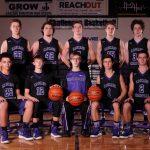 2018 Challenger Boys Varsity Basketball