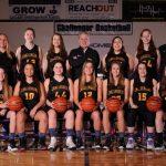 2018 Challenger Girls Varsity Basketball