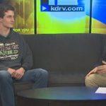 SOU Lands Cascade Christian Star WR Ben Dunn