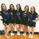 Summer Camps: Middle School Cheer Clinic