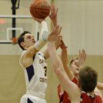 Cascade Christian earns 3A tourney berth – Sports – MailTribune.com – Medford, OR