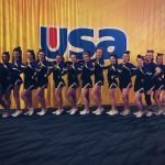Challenger Cheer at Nationals