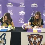 Cave and Winter Sign Letters of Intent