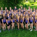 Alexander Scores Top Threes At Rotary Relays