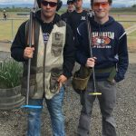 Trapshooting Team Update