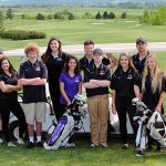 Challenger Girls Golf Headed to State Tournament