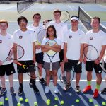 Boys and Girls Challenger Tennis Teams 2018
