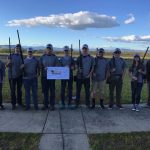 Trap Shooters Set Sights On State