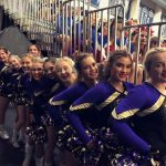 Cheer – 1st Place @ Game Day Championships