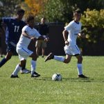 Boys Soccer: Challengers Shake Loose of Canyonville On Road