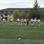 Support Challenger Girls Soccer!