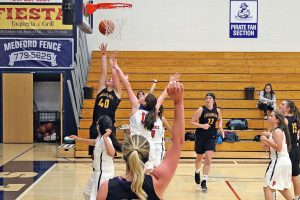 CCHS Womens Hoops- Phx 12/1