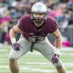 Challenger Grad Named Defensive Player Of The Year in FCS