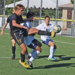 Year In Review (Boy's Soccer): A Year Of Surprises