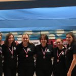 Bowling: Challenger Girls Take Second