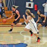 League Home Opener Friday Night For Boys, Girls Hoops