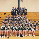 Challenger Cheer Shines In Hometown Competition