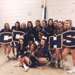 Cheer Showcase Will Cap Off Busy Weekend