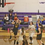 Douglas Overpowers Challenger Girls