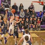 Last Second Basket Sinks Challengers