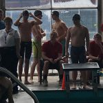 Boys Swimming: Day 1, State
