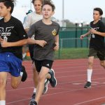 A Message From Our Athletic Director On Middle School Track, Cross Country