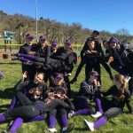 Cascade Christian Softball Has Successful Jamboree