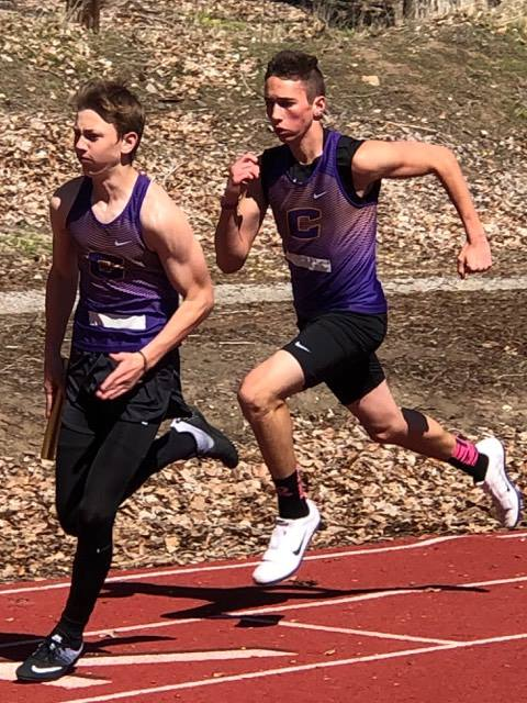 Wins By Purrier, Sorani, & Hagloch Highlight Basin JV Meet