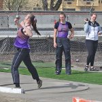 Track & Field: Challengers Finish Mid-Pack at 19-Team Crater Classic