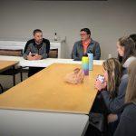 Kleker Taking Reins of Challenger Girls Hoop Program