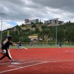 Softball: Meilicke Powers Challengers Win