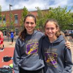 Middle School Track: Murray 4th at Meet of Champions