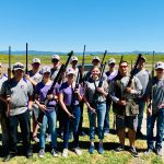 Shooters Sight In On State Meet