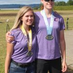 Bailey, Carlson & Weeks On Target At State Trap Meet