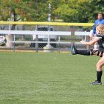 Girl's Soccer: Plankenhorn's Golden Sombrero Leads Challengers