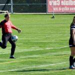 Challenger Girls Hold Off Hornets