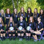 Challengers Post Volleyball Sweep