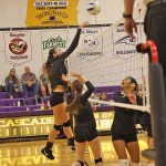 Challengers Bounce Back Against Lancers