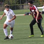 Boys Soccer: Challengers Get Second Straight Shut Out