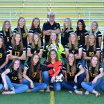 Challenger Girls Earn Big Road Win